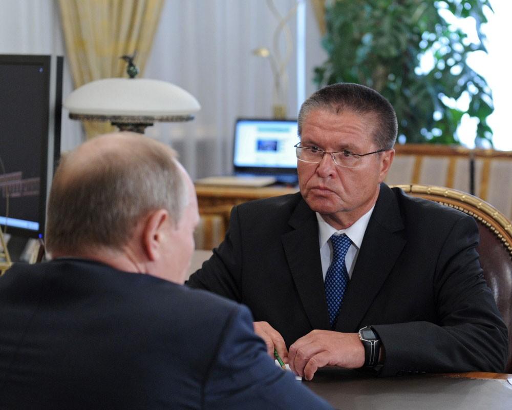 Об истинных причинах конфликта Путина с Улюкаевым
