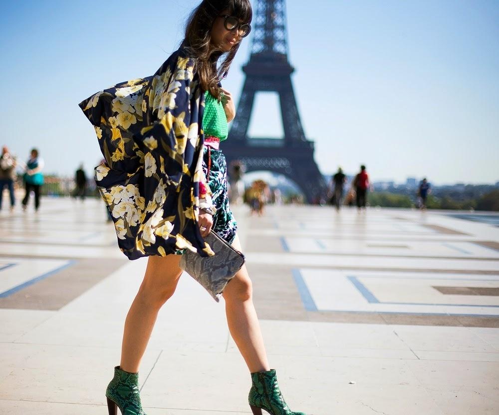 7 ошибок стиля, которые никогда не делают француженки