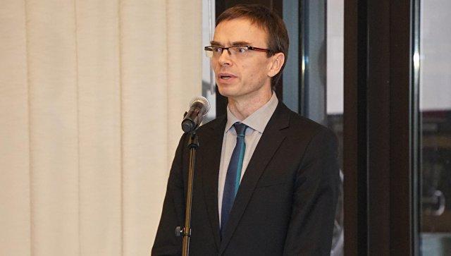 Глава МИД Эстонии рассказал,…