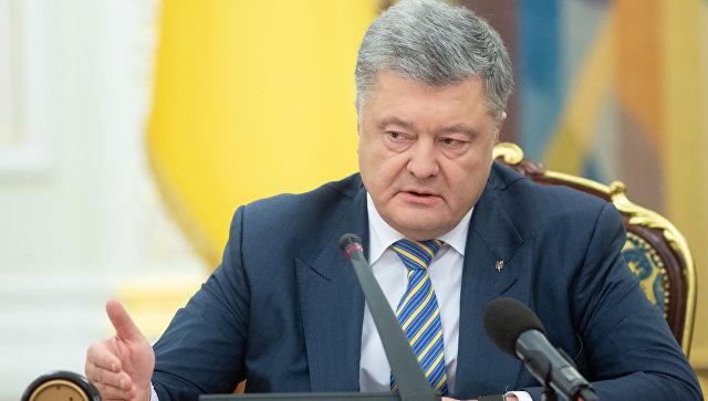 Украина отказывается проводить президентские выборы из-за нехватки денег