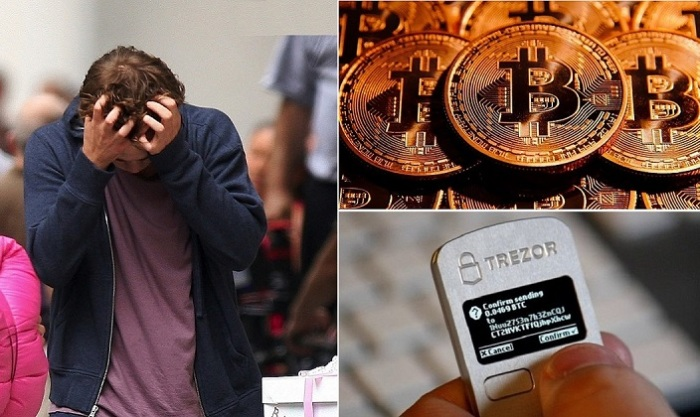 Несостоявшиеся миллионеры: На какие крайности идут отчаявшиеся люди, которые забыли пароли от биткоин-кошельков
