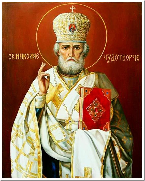 В Москву спецрейсом из Италии прибывает священная реликвия — мощи Николая Чудотворца