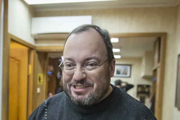 Как  Белковский стелился под бисексуала Ходорковского