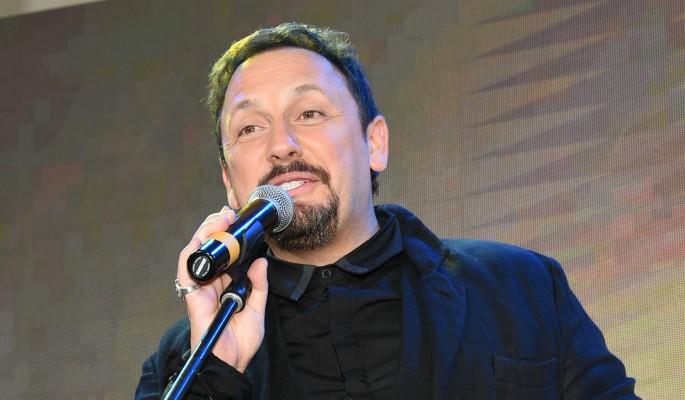 Капризный Стас Михайлов пере…