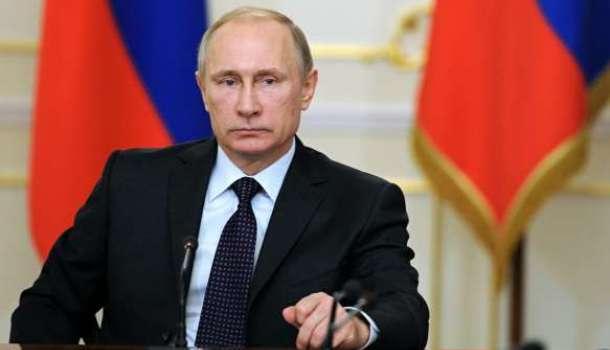 Опрос: Больше 48% россиян хотят переизбрания Владимира Путина на пост президента