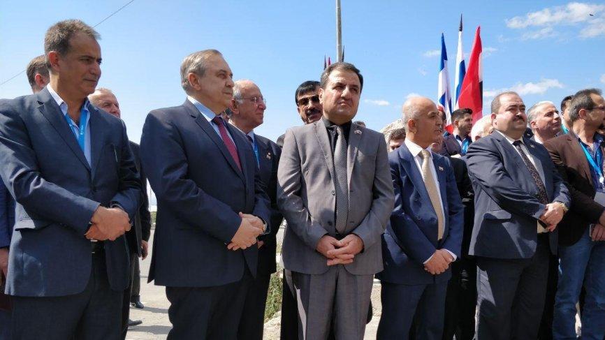 Сирия отдаст предпочтение компаниям из РФ в ходе восстановления своей экономики