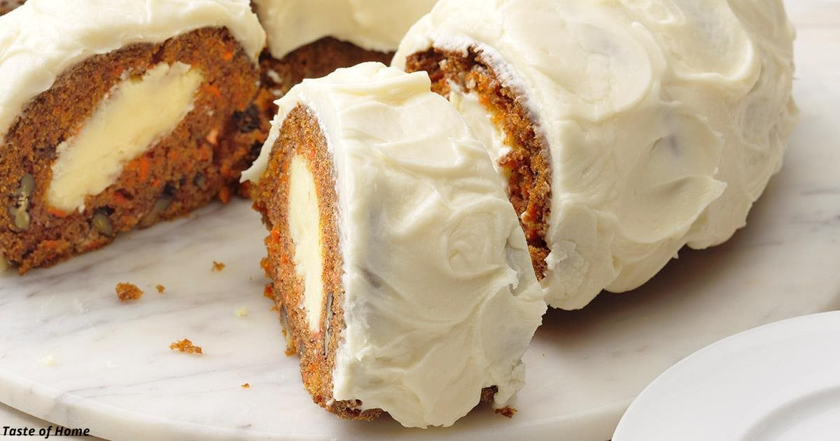 Морковный торт «Сюрприз»: лучший полезный десерт из всех, что я знаю