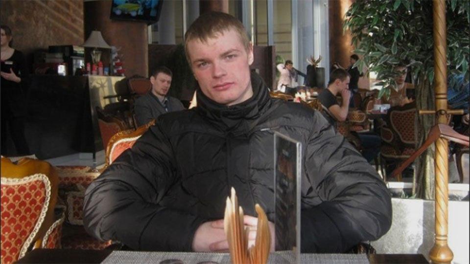 Артур Исупов спас годовалую девочку — поймал на лету