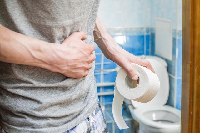 Расстройство ЖКТ может быть симптомом COVID-19?