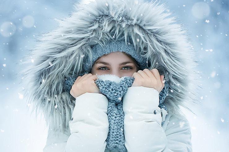 Что мне снег, что мне зной: прикакой температуре надевать зимнюю одежду