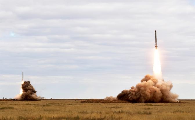 Ракеты России, от которых у США нет спасения