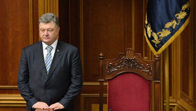 """Порошенко: """"Путин глубоко и искренне ненавидит Украину"""""""