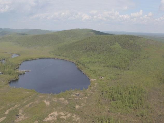 Русский ученый раскрыл загадку Тунгусского метеорита