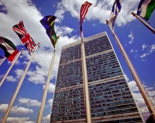 Половина мира ополчилась против России в ООН