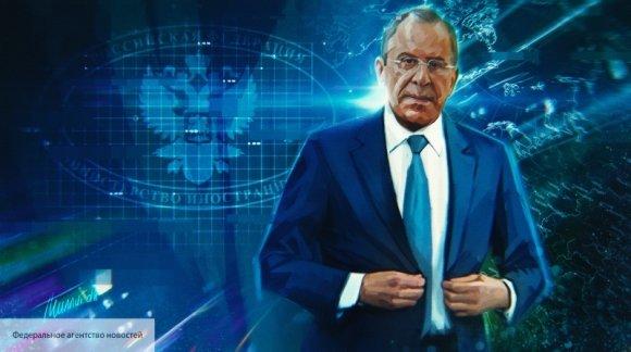 «Красная линия»: Лавров предостерег США от перехода черты