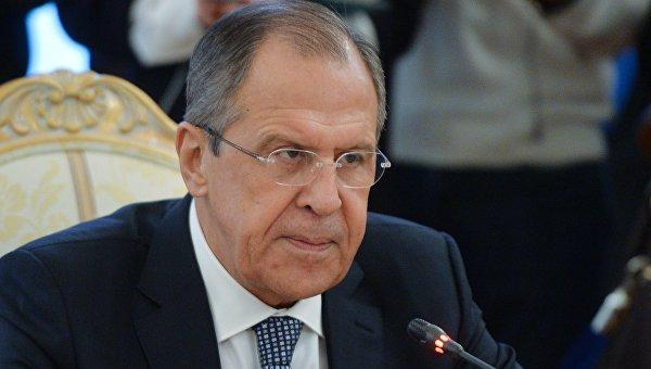 Лавров рассказал о тенденции к отказу ЕС от политизированных подходов к РФ