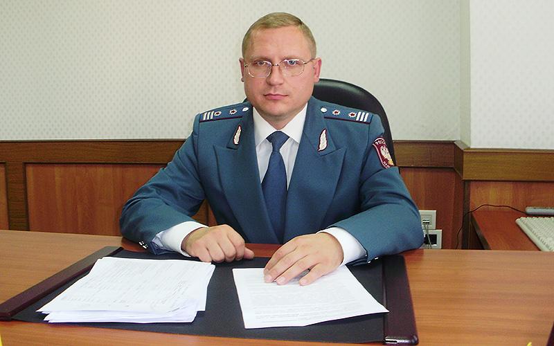 В Подмосковье арестована вся верхушка налоговой инспекции