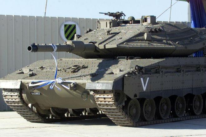 Самые смертоносные танки современности