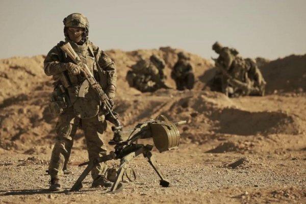 «На лбу себе запиши»: командир ЧВК Вагнера рассказал правду о потерях под Дейр-эз Зором