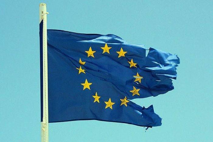 Деградация мышления в ЕС