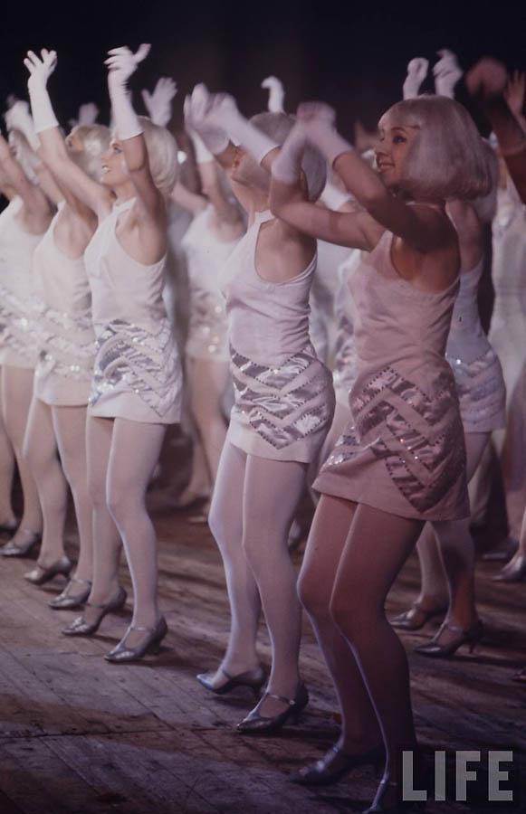 Уникальные снимки американского фотографа о жизни советской молодёжи