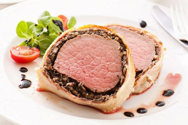 Фотография:  в стиле , Обзоры, Мясо – фото на InMyRoom.ru