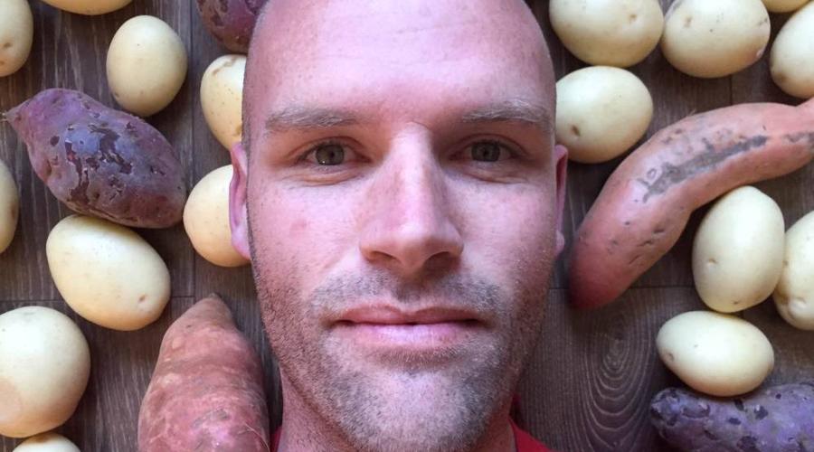 Что будет, если целый год есть одну картошку.
