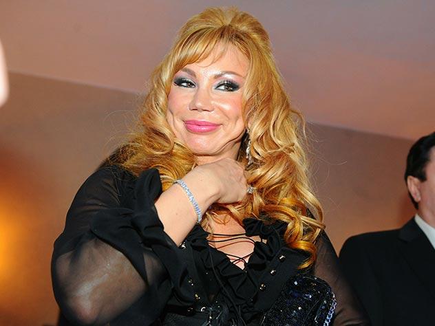 «Сказала, что я больше ей не нужен, назвала старым и толстым»: Маша Распутина выгнала мужа из дома