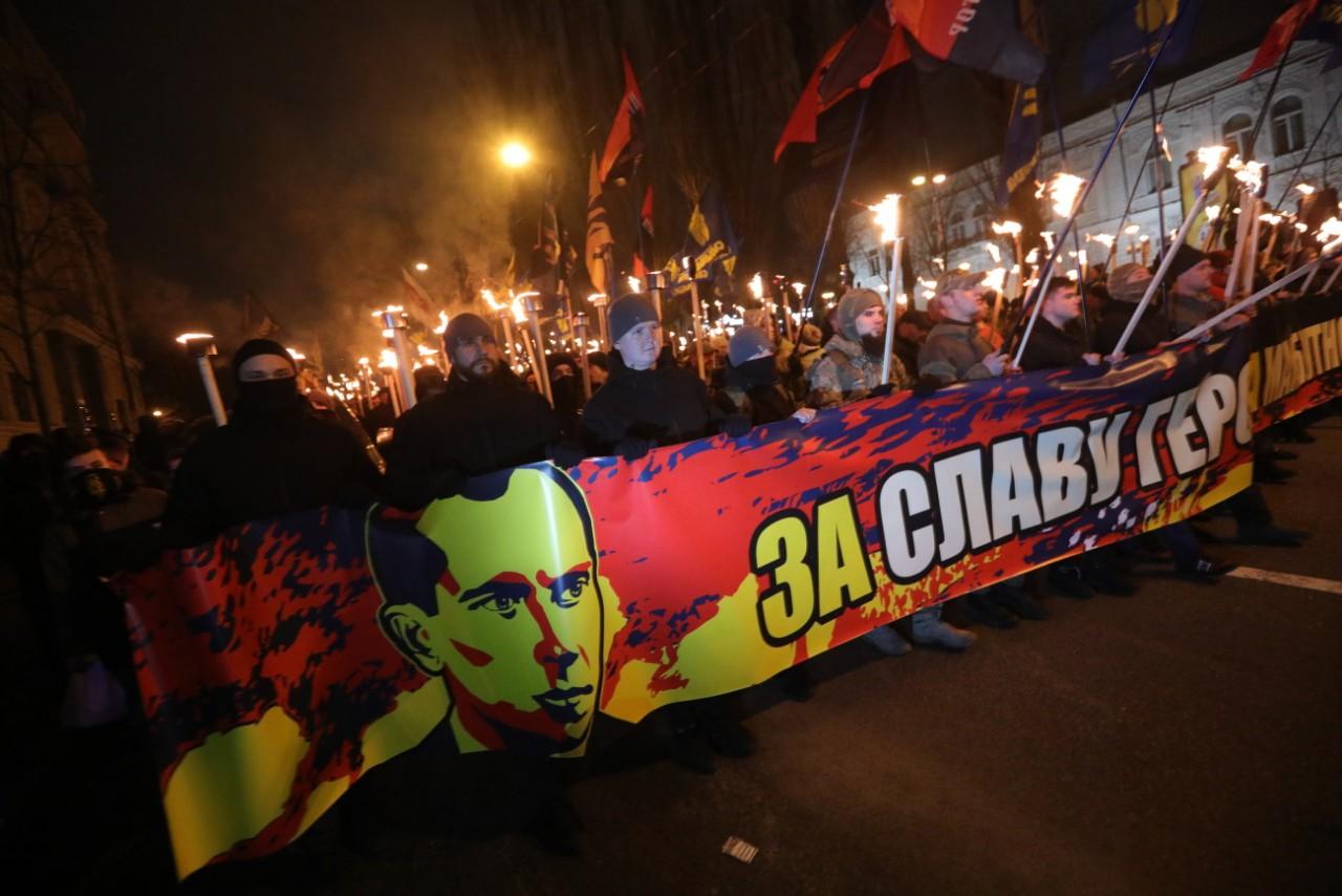 Сирия №2: США решили начать бороться с антисемитизмом и героизацией нацизма на Украине
