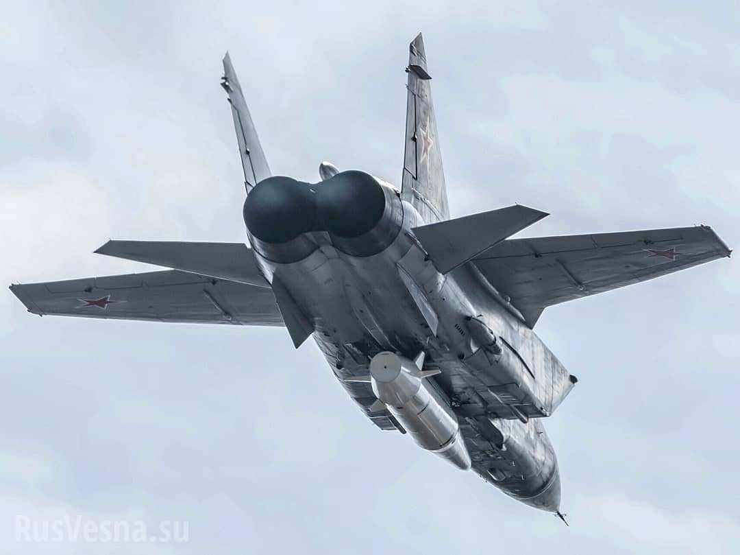 Британский генерал рассказал, как Россия сумела создать оружие превосходства