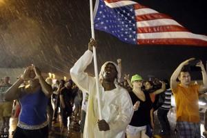 Обама и черный расизм