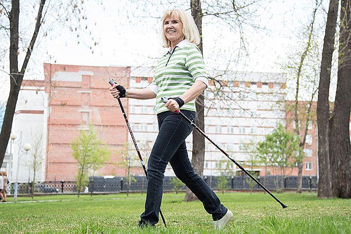 Здоровое сердце и сосуды: эксперты подвергли сомнению пользу нормы 10 тысяч шагов