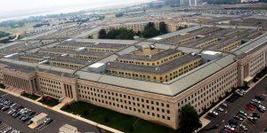Пентагон пообещал Украине поддержку в наращивании военного потенциала