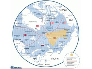 Что такое Арктическая зона