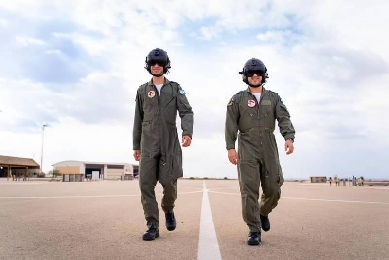 ВВС Израиля нанесли новый уд…