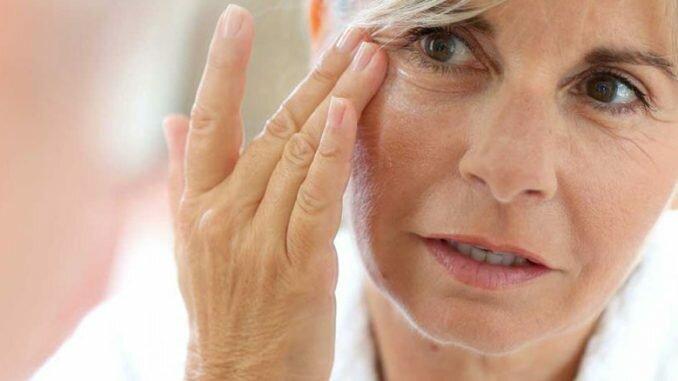 Как остановить старение кожи без финансовых затрат