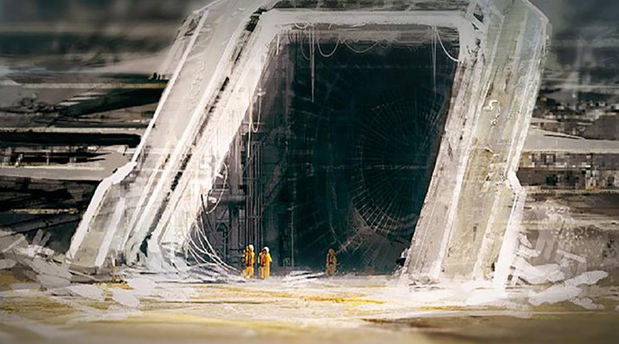 Магистрали подземного мира: скрытые дороги через всю Европу