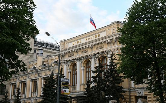 Банк России назвал невозможным повторение дефолта 1998 года