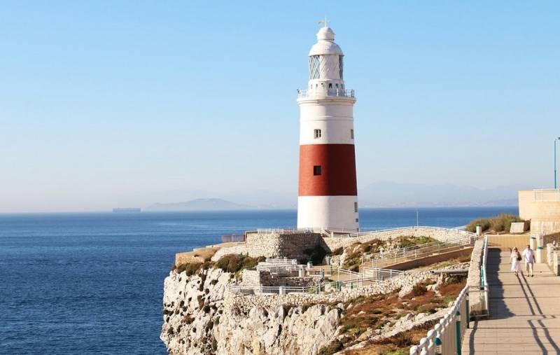 «Битва» за Гибралтар: кто будет контролировать важнейший пролив?