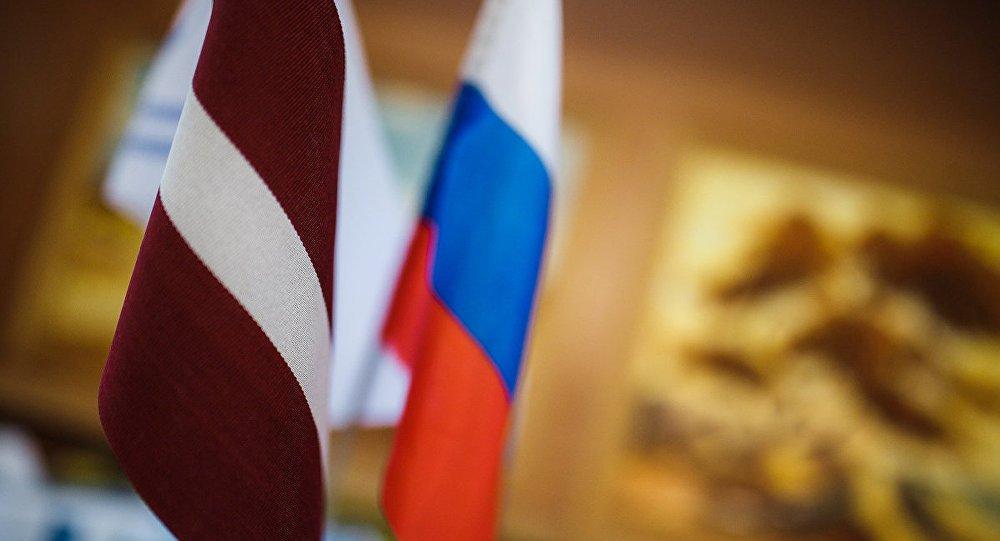 Русские довели латвийцев до истерики