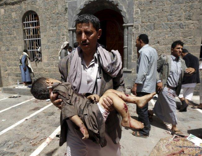 Кто ответит за убийство 25 мирных сирийцев в Хасеке?