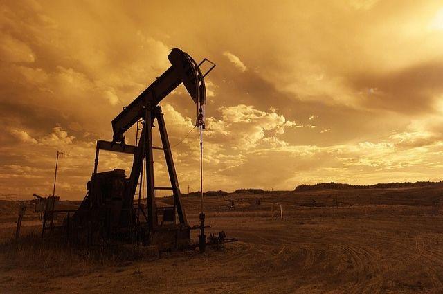 Цена нефти Brent поднялась до $75 впервые с конца ноября 2014 года