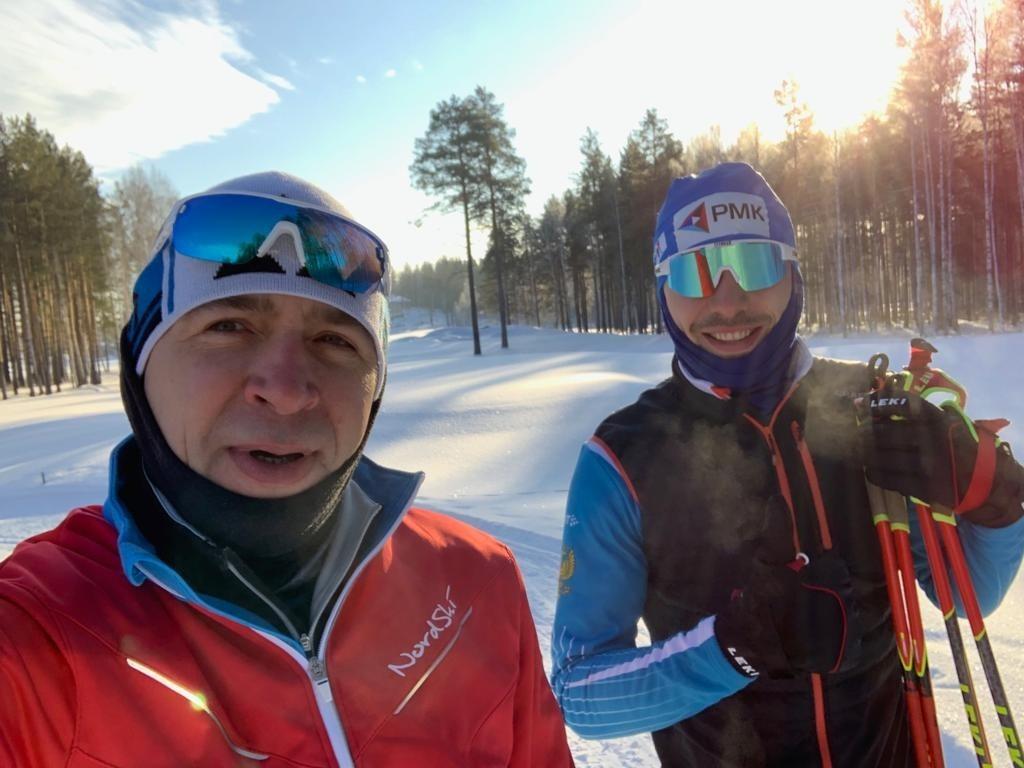 Источник: олимпийский чемпион Антон Шипулин будет баллотироваться на довыборах в Госдуму