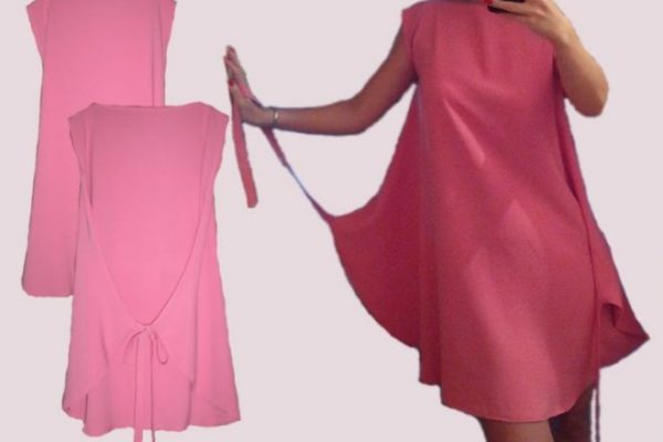 Коллекция платьев на любой случай: простые и эффектные платья с выкройками