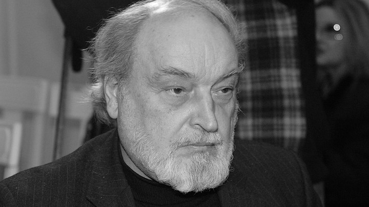 Умер Анатолий Бичуков, скульптор и народный художник РСФСР
