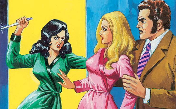 Два самых главных мифа о мужских и женских изменах