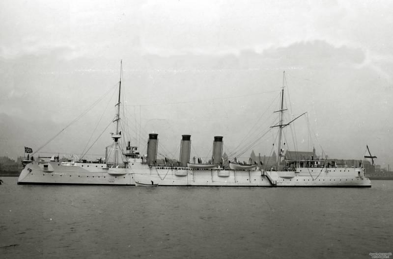 Бой 27 января 1904 г при Порт-Артуре: сражение упущенных возможностей