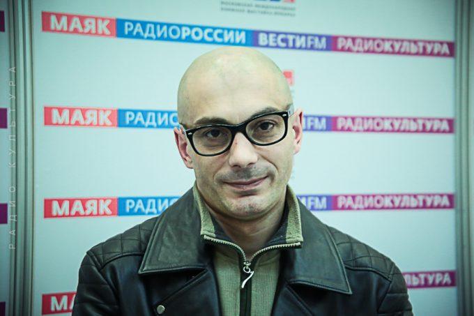 Армен Гаспарян: Киев настрое…