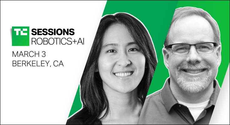 Diligent's Vivian Chu and Labrador's Mike Dooley will discuss assistive robotics at TC Sessions: Robotics+AI