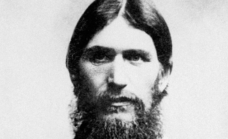 Григорий Распутин и его предсказания